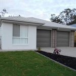 3 BEDROOM DUPLEX IN NEW ESTATE WITH OPEN PLAN KITCHEN LIVING DINING AREA AND GOOD SIZE BEDROOMS