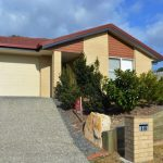 LARGE 4 BEDROOM FAMILY HOME WITH OPEN KITCHEN LIVING DINING AND VERY GOOD SIZE BEDROOM
